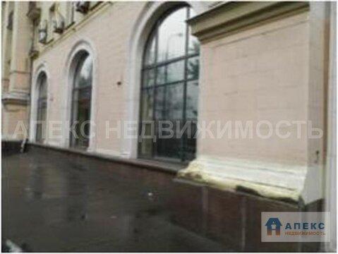 Аренда кафе, бара, ресторана пл. 518 м2 м. Кутузовская в жилом доме в . - Фото 1
