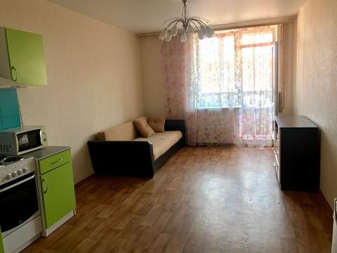Продается квартира студия в Новом павлино - Фото 3