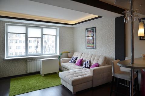 Квартира, пр-кт. Ленина, д.52 к.4 - Фото 3