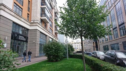 Помещение свобод назначения в центре Москвы в новом здании - Фото 5