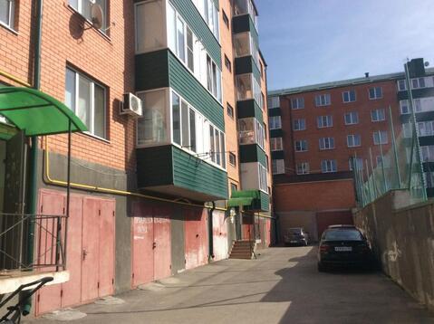 Продам 3-к квартиру, Ессентукская, Школьный переулок 5 - Фото 1