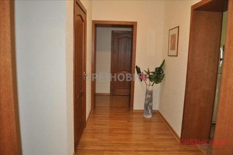 Продажа квартиры, Кольцово, Новосибирский район, Кольцово пос - Фото 5