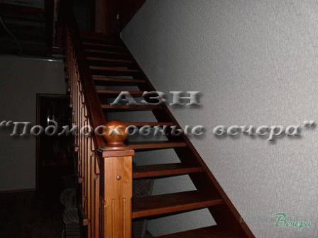 Горьковское ш. 35 км от МКАД, Аксено-Бутырки, Коттедж 120 кв. м - Фото 5