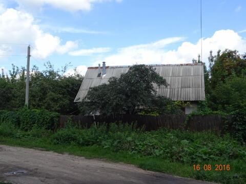 Продам коттедж/дом в Железнодорожном р-не - Фото 1