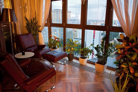 Продам 4-х комнатную квартиру в доме бизнес-класса Рублевское шоссе - Фото 2