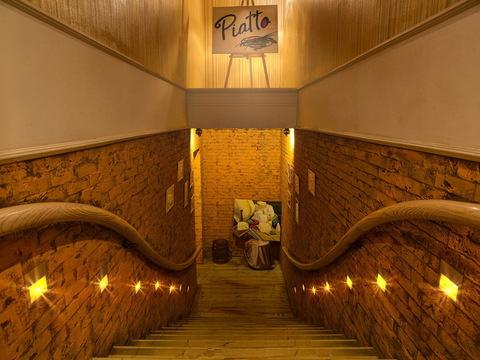 Продам арендный бизнес ресторан, кафе, пиццерия Малая Лубянка 16 - Фото 2