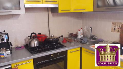 Продается дом Респ Крым, г Симферополь, ул Баррикадная - Фото 3