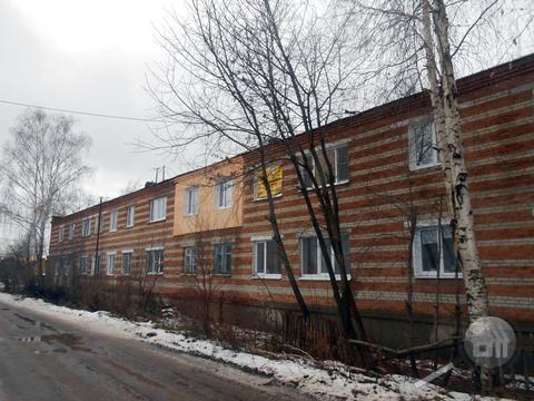 Продается 2-комнатная квартира, с. Бессоновка, ул. Сурская - Фото 1