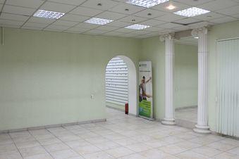 Продажа торгового помещения, Курган, Улица Коли Мяготина - Фото 2