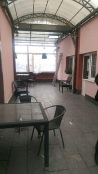 Кафе на проспекте Андропова - Фото 4