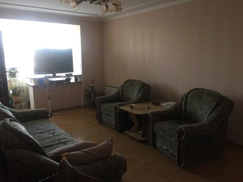 Продам 3-ю квартиру п.г.т.Гвардейское Симферопольского район - Фото 2