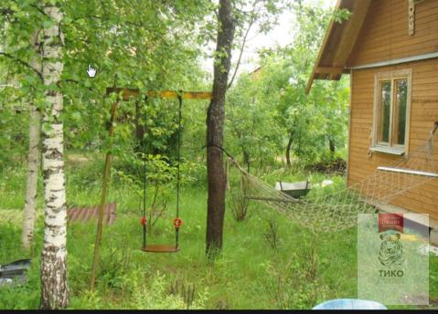 Продам дом, дачу с.Жаворонки СНТ Мцыри-2 - Фото 1
