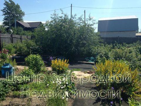 Участок, Щелковское ш, 7 км от МКАД, Балашиха. Участок 7,5 соток для . - Фото 1