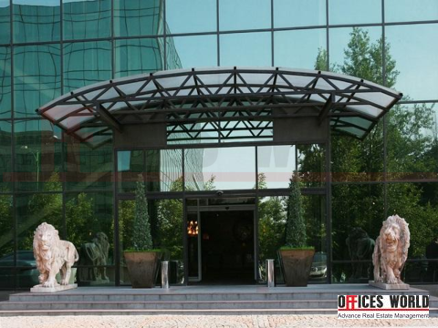 Офис, 774 кв.м. - Фото 3