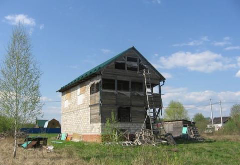 Продажа участка, Верховье, Жуковский район - Фото 3