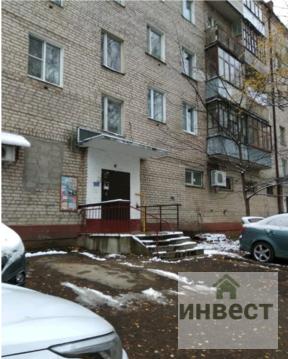 Продается 4-х комнатная квартира , Наро-Фоминский р-н, г. Наро-Фоминс - Фото 2