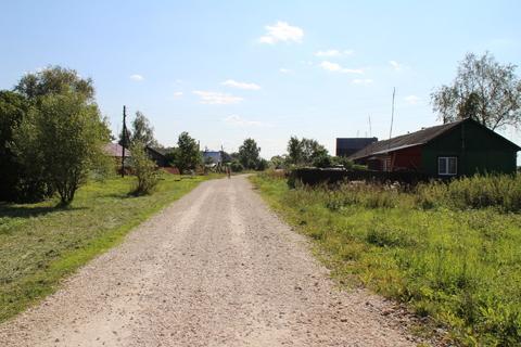 Продается земельный участок 6 Га в д. Поречье, Александровский р-н - Фото 2