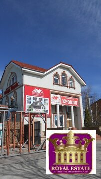 Продажа офиса, Симферополь, Ул. Куйбышева - Фото 4