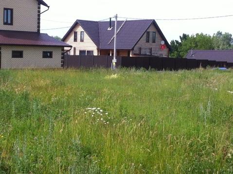 Продается участок. , Большие Кабаны, Аграрная улица - Фото 2