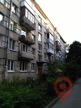 Продажа квартиры, Пушкин, м. Купчино, Ул. Ленинградская - Фото 4