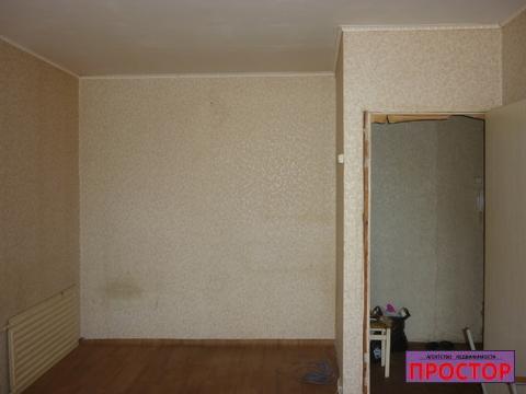 1-комнатная квартира, у/п, р-он Скольники, Купить квартиру в Кинешме по недорогой цене, ID объекта - 321375922 - Фото 1