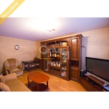 Продаётся 2к квартира в Новом городе - Фото 4