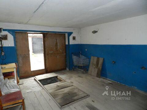 Продажа гаража, Брянский район - Фото 1