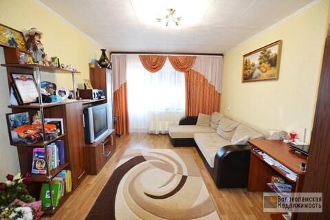 Трехкомнатная квартира в Волоколамске - Фото 2