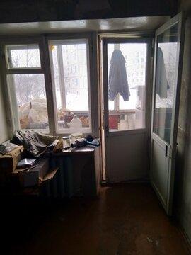 Квартира, Мурмаши, Тягунова - Фото 3