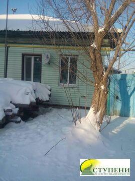 Продажа дома, Курган, Ул. Школьная - Фото 1