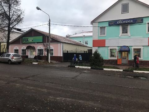 Помещение свободного назначения 1800 км.м, г. Егорьевск - Фото 3