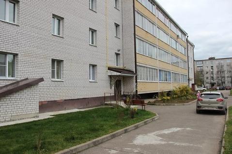 Объявление №51270597: Продаю 1 комн. квартиру. Кимры, ул. Челюскинцев, 7а,