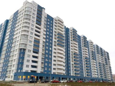 Квартира в новом жилом комплексе - Иллидиум! - Фото 1