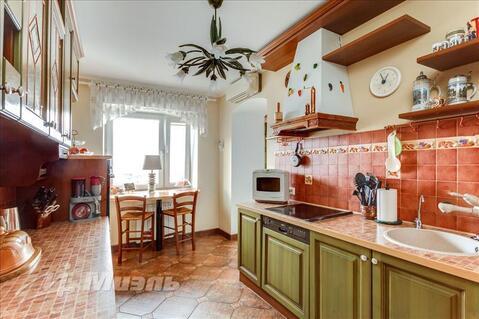 Продажа квартиры, м. Волжская, Ул. Артюхиной - Фото 1