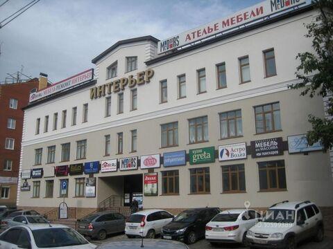 Аренда торгового помещения, Ульяновск, Ул. Рылеева - Фото 1