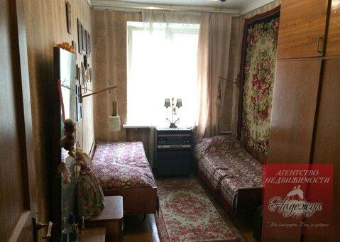 3-комнатная квартира на М.Жукова - Фото 1