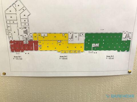 """Сдается помещение с отдельным входом с улицы на 1эт БЦ """"Обводный 14"""" - Фото 4"""
