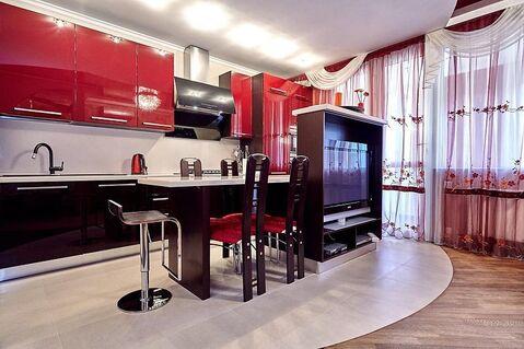 Продажа квартиры, Краснодар, Им Евдокии Бершанской улица - Фото 5