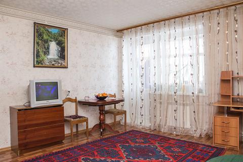 Владимир, Комиссарова ул, д.22, 3-комнатная квартира на продажу - Фото 1