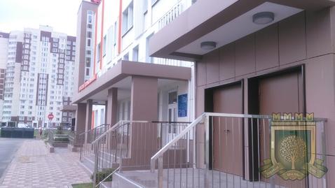 Двухкомнатная квартира с 2-мя санузлами в Москве в ЖК Новые Ватутинки - Фото 4