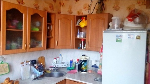3х к.кв. в сталинском доме - Фото 3