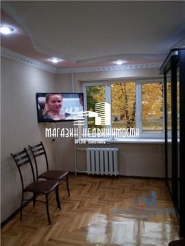 1-ая квартира 35кв центр советская (ном. объекта: 7241) - Фото 2