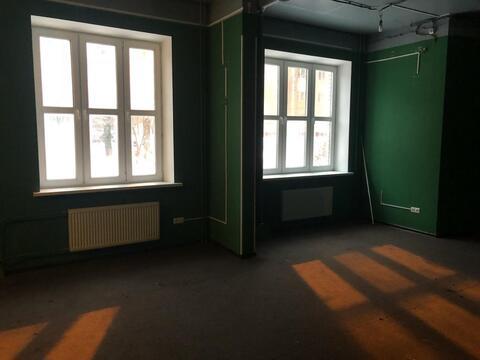 Сдаётся нежилое помещение общей площадью 90,5 м2, - Фото 5