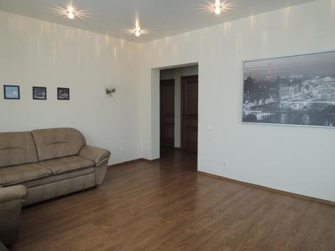 Современная двух комнатная квартира в Центральном районе города - Фото 2