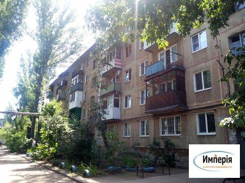 1 650 000 Руб., Продается просторная 3 комнатная квартира, 3й проезд Строителей д.8а, Купить квартиру в Саратове по недорогой цене, ID объекта - 315518820 - Фото 1
