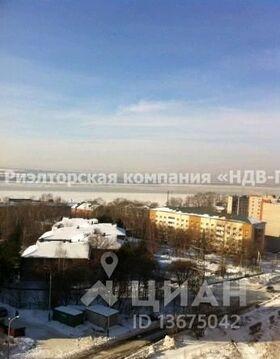 Студия Хабаровский край, Хабаровск ул. Запарина, 156 (42.0 м) - Фото 1