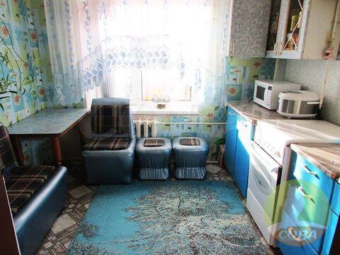 Продажа квартиры, Богандинский, Тюменский район, Ул. Таежная - Фото 4