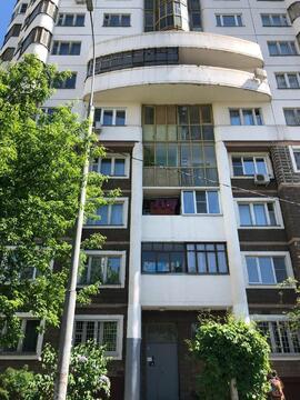 Трехкомнатная квартира м. Братиславская - Фото 1