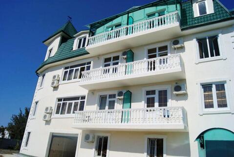 Абхазия. Гагра. 4-х этажный гостевой дом на 27 номеров. 1000 кв.м. - Фото 3