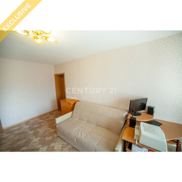 Продается 2-х комнатная квартира по адресу: ул. Оренбургская, д. 40 - Фото 2